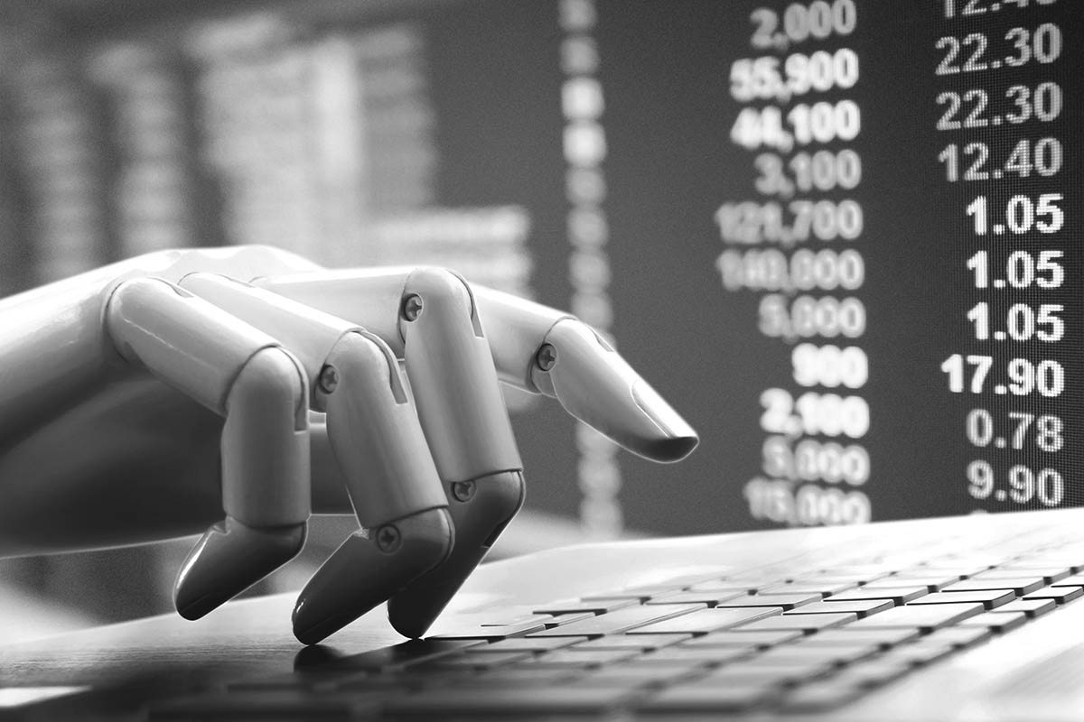 Why automated investing solutions are the future of finance
