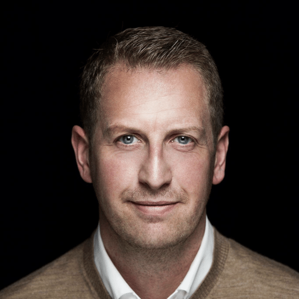 Dan Beckerleg